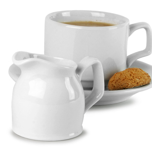 Bargain Royal Genware Jug 5oz / 140ml (Pack of 6) Stockists