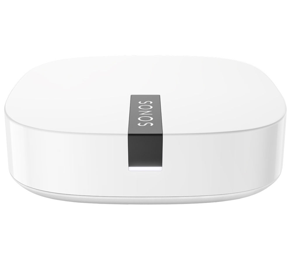 Stockists of SONOS BOOST, White