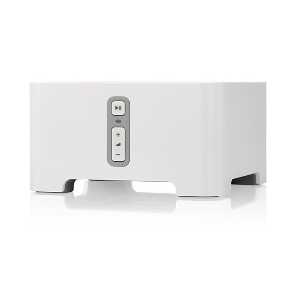 Stockists of SONOS CONNECT - Turn your stereo, home theatre or powered speakers into a music streaming system
