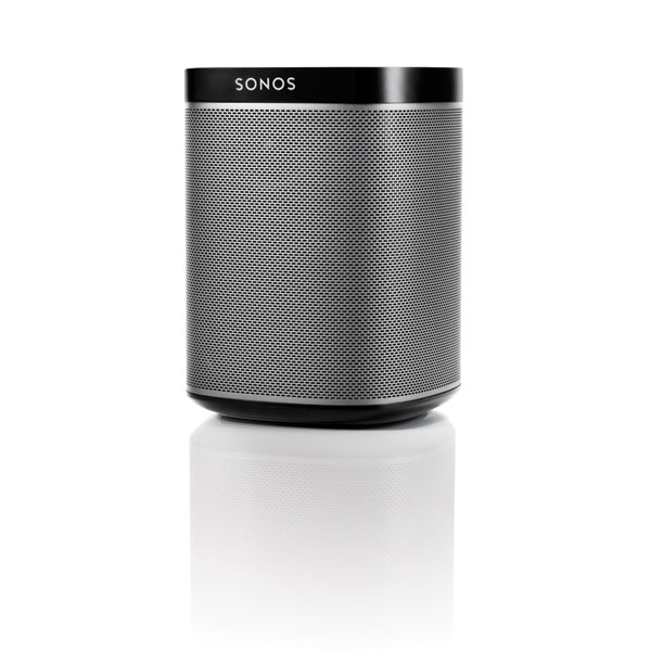 Bargain SONOS PLAY:1 Mini But Mighty Wireless HiFi System Speaker Colour WHITE Stockists