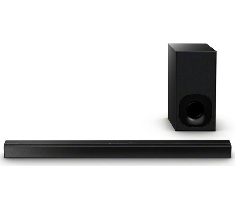 Stockists of SONY HT-CT180.CEK 2.1 Wireless Sound Bar