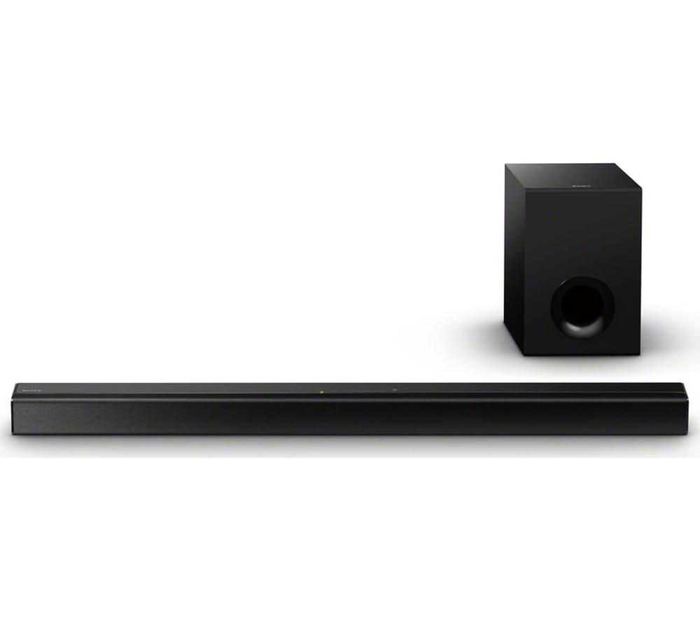 Stockists of SONY HT-CT80 2.1 Sound Bar