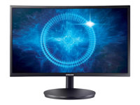 "Bargain Samsung CFG7 Series C24FG70FQU   LED monitor   curved   Full HD (1080p)   24"" Stockists"