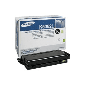 Bargain Samsung CLT K5082L Original High Capacity Black Toner Cartridge Stockists