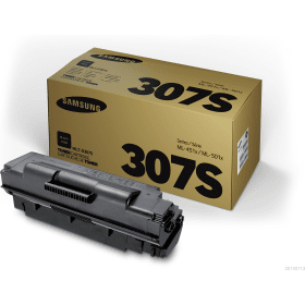 Bargain Samsung MLT D307S Original Black Toner Cartridge Stockists