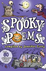 Bargain Scholastic Poetry: Spooky Poems x 6 Stockists