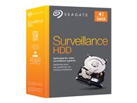 Best Seagate NAS HDD STBD4000100   hard drive   4 TB   SATA 6Gb/s Stockists