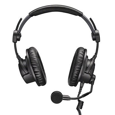 Stockists of Sennheiser HMD 27 Professional Broadcast Headset