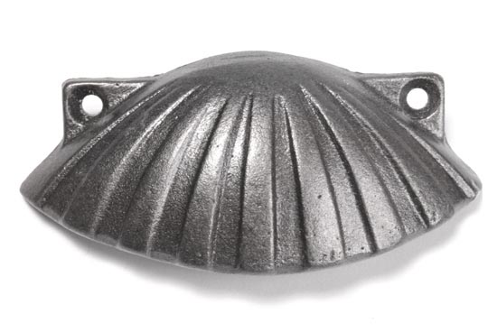 Bargain Shell Drawer Pull Stockists