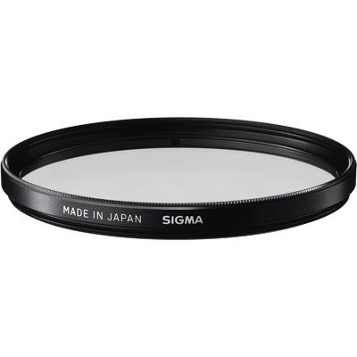 Bargain Sigma 52mm WR UV Filter Stockists