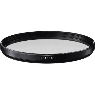 Bargain Sigma 72mm Protector Filter Stockists