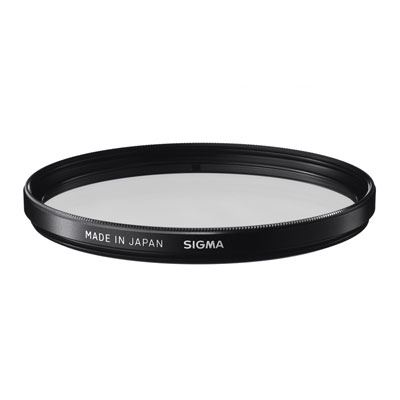 Bargain Sigma 86mm WR Protector Filter Stockists