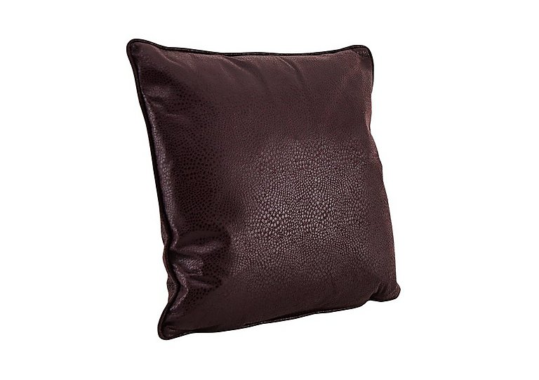 Bargain Smoothie Aubergine Cushion Stockists