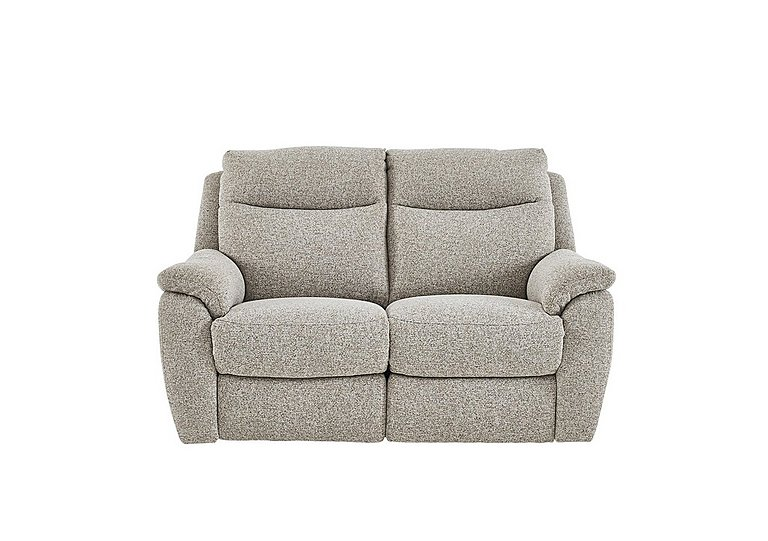 Bargain Snug 2 Seater Fabric Recliner Sofa Stockists