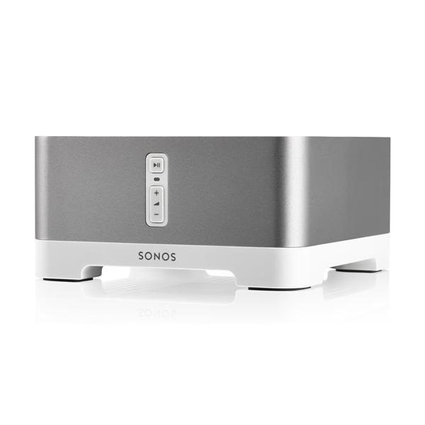 Stockists of Sonos CONNECT:AMP - Turn your favourite speakers into a music streaming system with this high-powered amplifier
