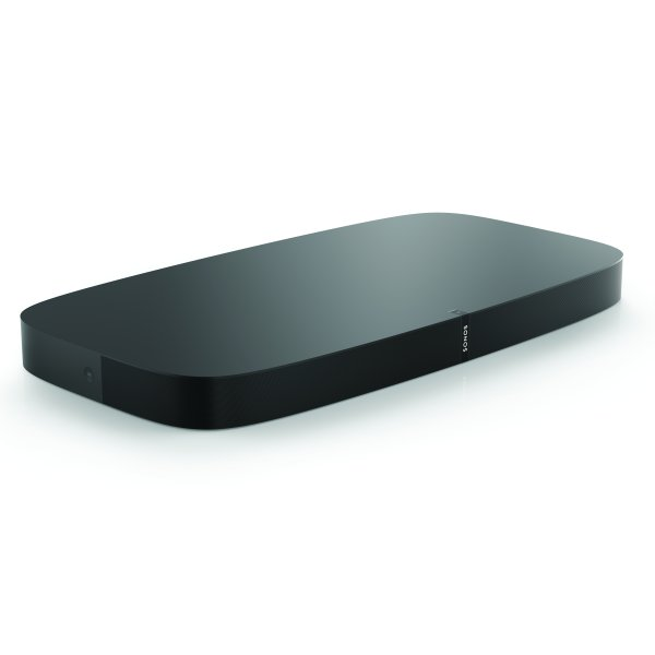 Bargain Sonos PLAYBASE Wireless Soundbase for Home Cinema and Music Streaming Colour WHITE Stockists