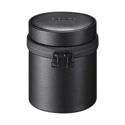 Bargain Sony LCS BBL Carrying Case for QX100 Smart Lens Stockists