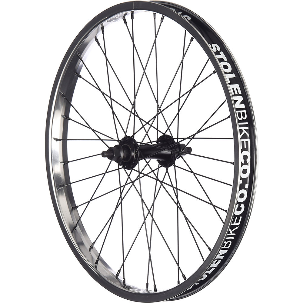 Bargain Stolen Rampage Front BMX Wheel Stockists