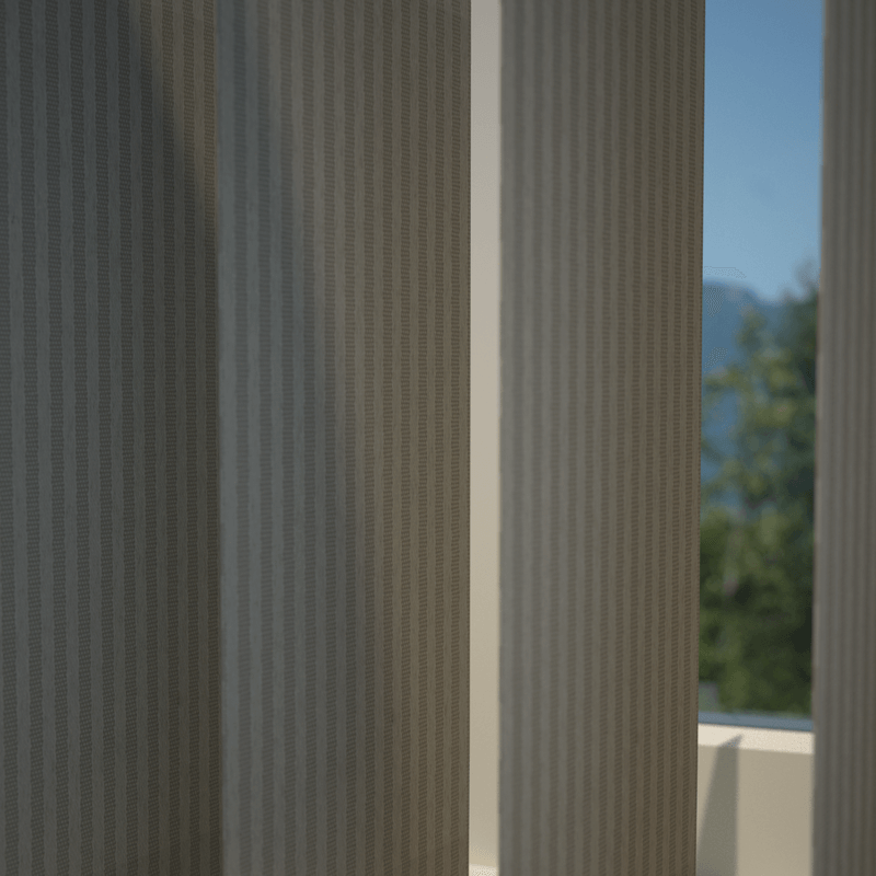 Bargain Stone Pearl Vertical Blind Stockists