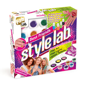 Bargain Style Lab Nail and Tattoo Kit Stockists