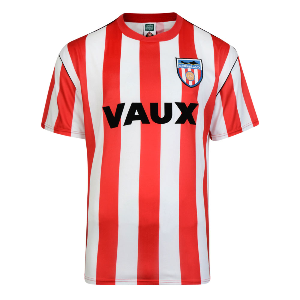 Bargain Sunderland 1990 Retro Football Shirt Stockists