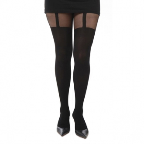 Bargain Suspender Tights Stockists