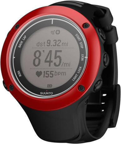 Bargain Suunto Watch Ambit2 S Red D Stockists
