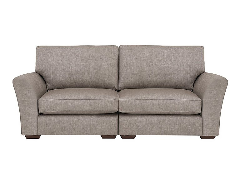 Bargain The Avenue Collection Madison Avenue 4 Seater Split Back Fabric Sofa Stockists
