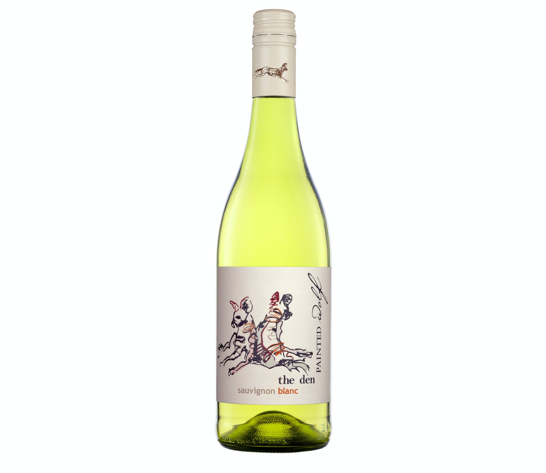Best The Den Sauvignon Blanc, South Africa Stockists