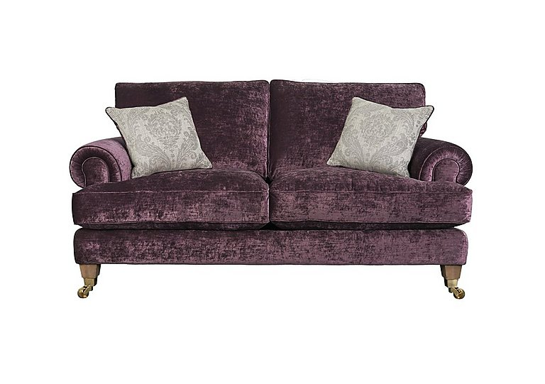 Bargain The Derwent Collection Bradwell 2 Seater Fabric Sofa Stockists