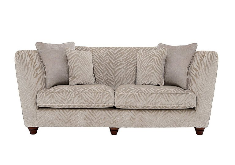 Bargain The Hollywood Collection Marilyn 3 Seater Fabric Sofa Stockists