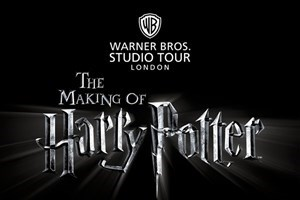 Bargain The Making of Harry Potter Studio Tour with Afternoon Tea Stockists