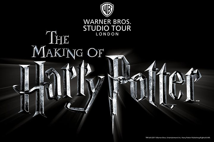 Bargain The Making of Harry Potter Studio Tour with Lunch for Two Stockists