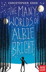 Bargain The Many Worlds of Albie Bright Stockists