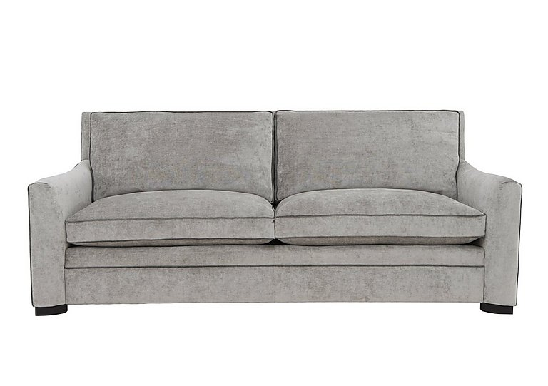 Bargain The Prestige Collection Bayswater 4 Seater Fabric Sofa Stockists