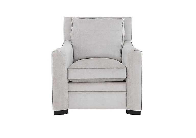 Bargain The Prestige Collection Bayswater Fabric Armchair Stockists