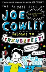 Bargain The Private Blog of Joe Cowley #3: Welcome to Cringefest Stockists