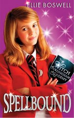 Best The Witch of Turlingham Academy: Spellbound Stockists