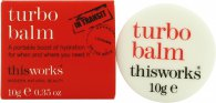 Bargain This Works In Transit Turbo Balm 10g Stockists