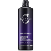 Bargain Tigi Catwalk Your Highness Elevating Conditioner 750ml Stockists