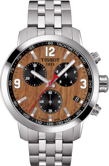 Bargain Tissot Watch PRC200 Basket Ball Special Edition Stockists