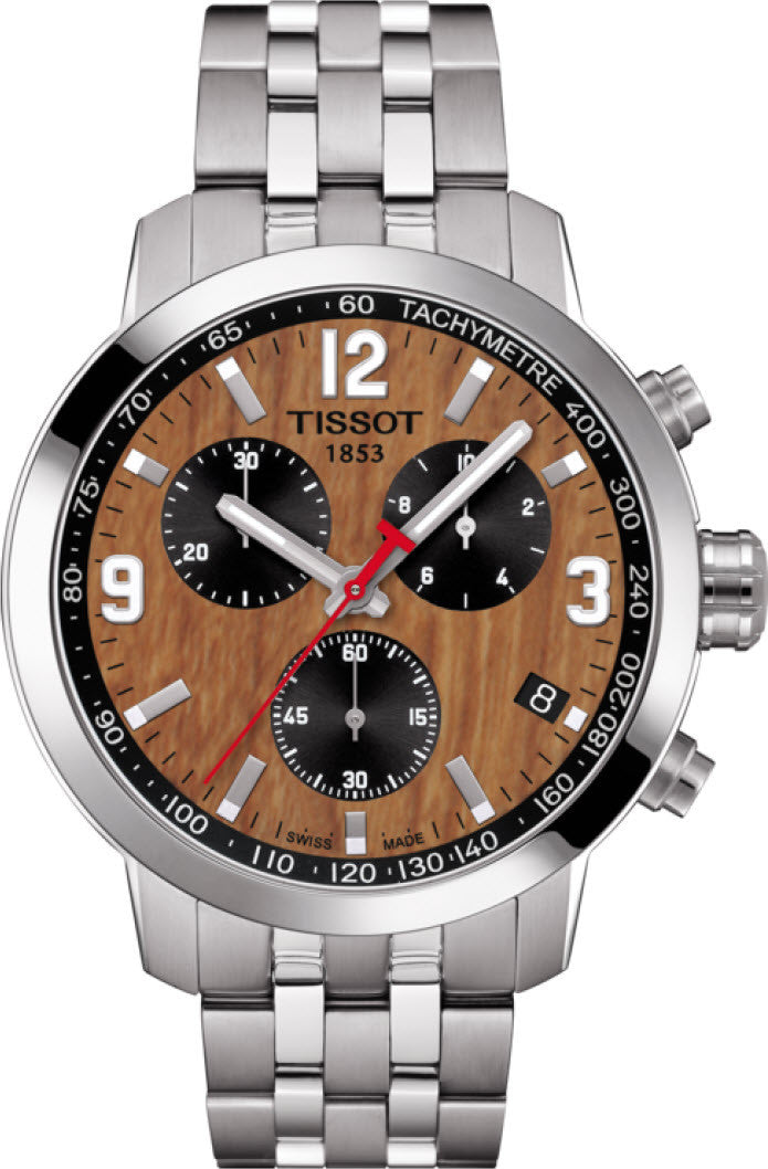 Bargain Tissot Watch PRC200 CBA Special Edition Stockists