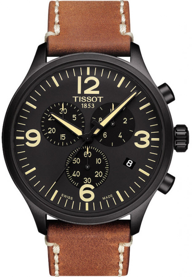 Bargain Tissot Watch T Sport Chrono Pre Order Stockists
