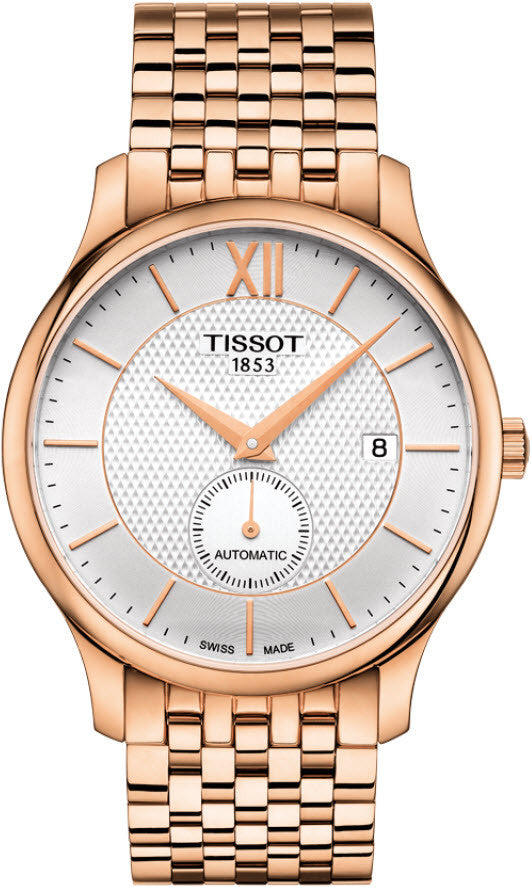 Bargain Tissot Watch Tradition Automatic Stockists