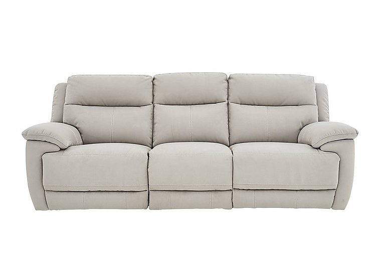 Bargain Touch 3 Seater Fabric Recliner Sofa Stockists