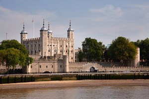 Bargain Tower of London Family Entry and Overnight Stay at Novotel City South Stockists