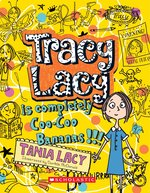 Stockists of Tracy Lacy is Completely Coo-Coo Bananas!!!