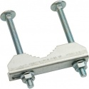 Bargain Triax MK4 Sky Satellite Dish Pole Mount Bracket Clamp Mounting Kit Stockists