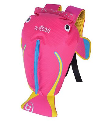 Bargain Trunki PaddlePak Coral Stockists