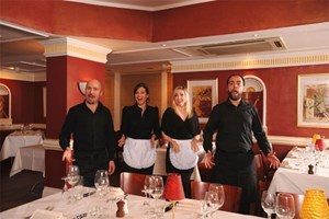 Bargain Two Course Dinner with Prosecco and Opera for Two at Bel Canto Stockists